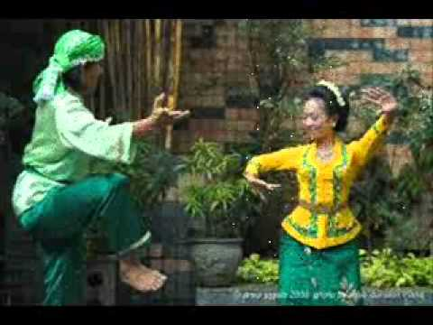 I LOVE MY COUNTRY - Jaipongan Daun Pulus Keser Bojong - Jugala