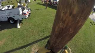 Hurt Man Competition at the 20th Annual Tennessee Valley Lineman Rodeo thumbnail