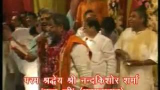 Bhar De re shyam jholi Bharde by Shri Nandu Bhaiya ji - Nanduji - Khatu Shyam Bhajan