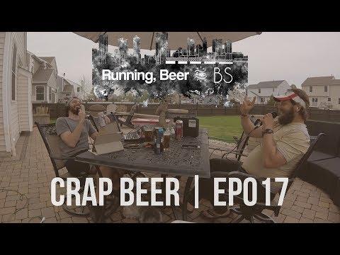 Crap Beer | EP017