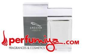 Jaguar Vision II cologne for men by Jaguar from Perfumiya