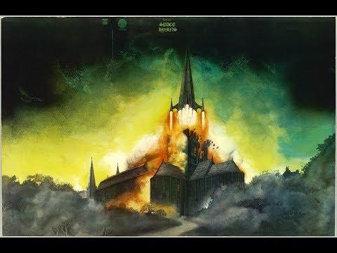 Ramases - Space Hymns 1971 FULL VINYL ALBUM