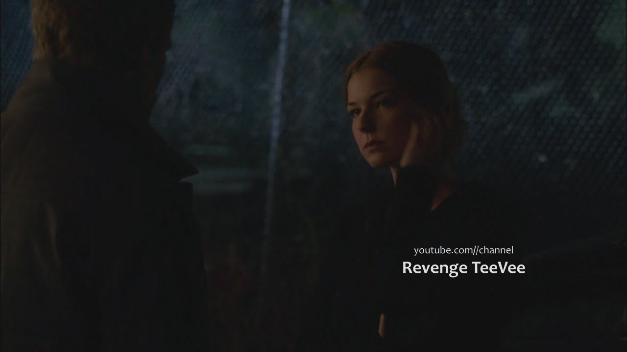 """Download Revenge  4x08 Emily and David Infinity Times Infinity """"Contact"""""""