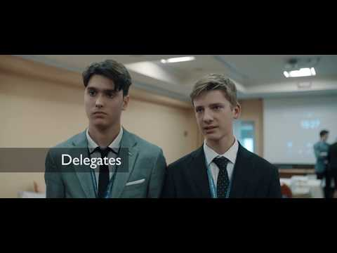 The Future of the World - Memories from MMUN Rome Conference 2018