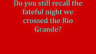 Download ABBA - Fernando lyrics