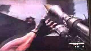 turok video walkthrough on the final ending t rex boss