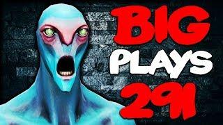 Dota 2 - Big Plays Moments - Ep. 291