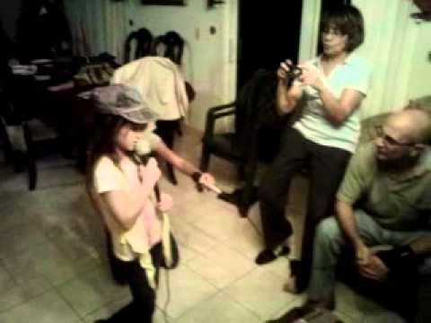 brianna and amaya karaoke