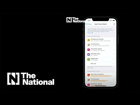 Here are seven new Apple iOS 15 features - The National News thumbnail