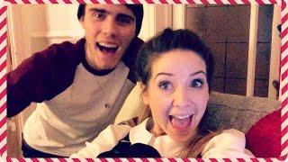 Twas The Night Before Christmas   Vlogmas