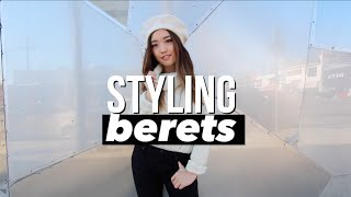 How I Style | Berets
