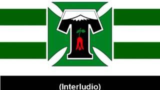 Himno de Deportes Temuco