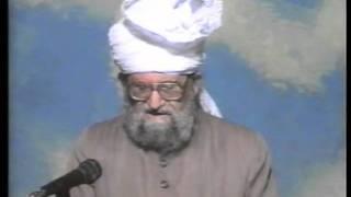 Urdu Dars Malfoozat #457, So Said Hazrat Mirza Ghulam Ahmad Qadiani(as), Islam Ahmadiyya