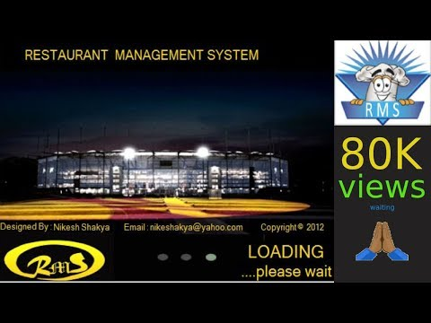 Visual Basic\VB 2008 Project file (RESTAURANT MANAGEMENT SYSTEM)