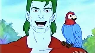Captain Planet and the Planeteers: Setting an Example thumbnail