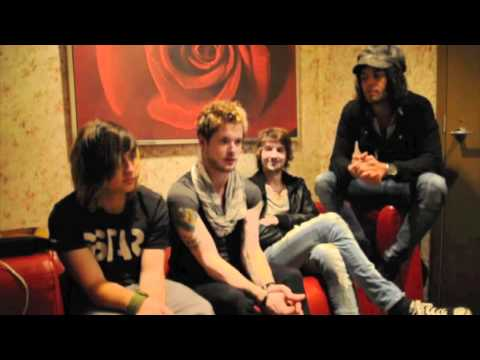 Interview with Hot Chelle Rae