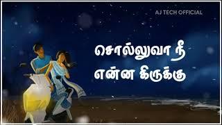 New Trending Chennai Gana Love Feeling Song/Gana Love 💖 Feel WhatsApp Status /AJ TECH OFFICIAL