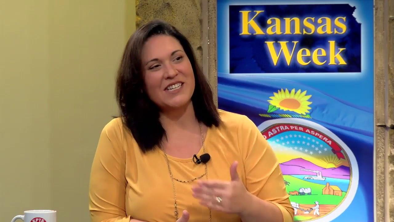 Kansas Week 12-7-2018