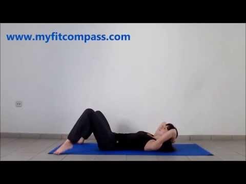 Гимнастика тела. видео ::