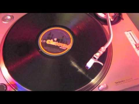 Ebony Rhythm Funk Campaign - Jive Du Du
