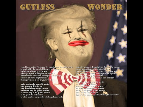 'GUTLESS WONDER' from YouTube · Duration:  4 minutes 2 seconds