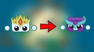 Starve.io Finding Rare Items In Chests!