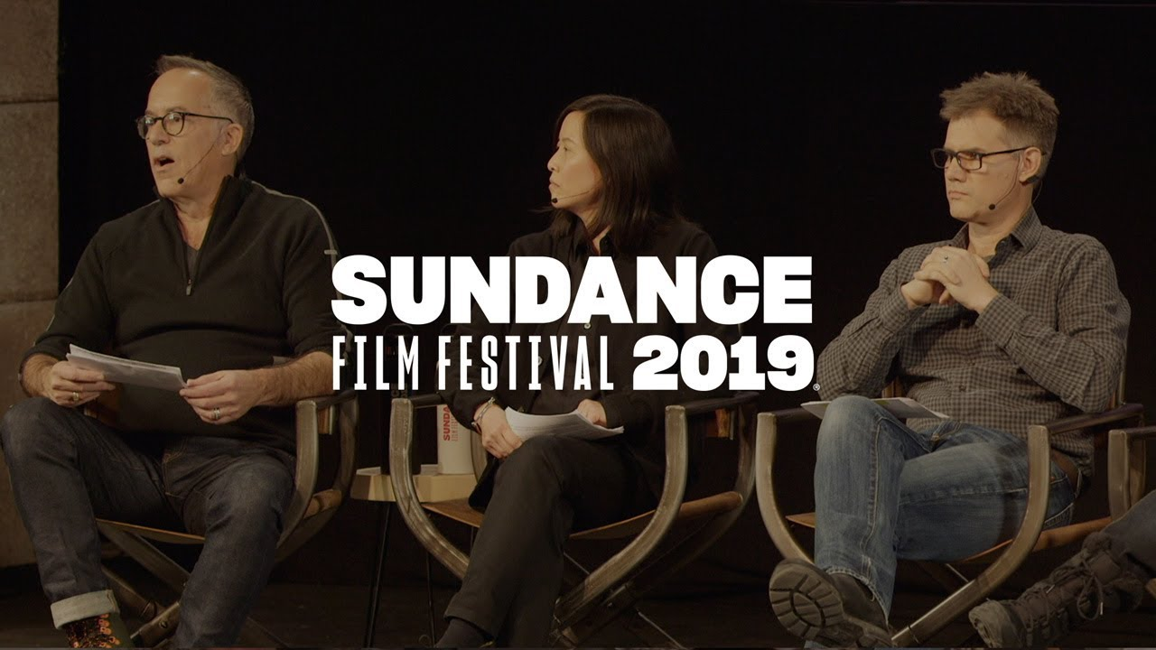 Sundance kicks off with unexpected remarks from Robert