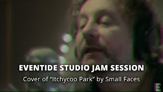 """Eventide Covers """"Itchycoo Park"""" by Small Faces"""