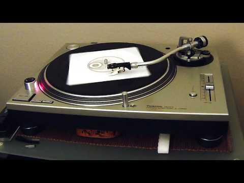 J Fernandez - On Division flexi vinyl