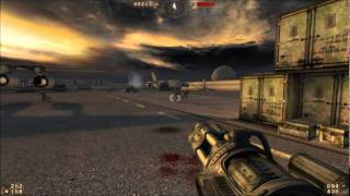 Painkiller Black (PC) - 14 - C3L3 (Military Base)