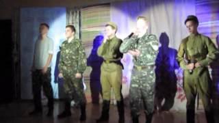 Київський Національний Університет Культури і Мистецтв - концерт на підтримку захисників вітчизни.