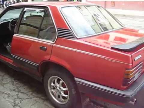 Chevrolet Monza 2.0 Classic Mec 1988