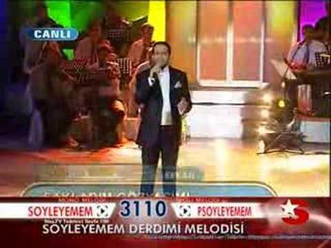 Popstar Alaturka Erkan - Söyleyemem Derdimi Kimseye