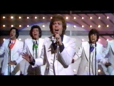 """The Osmonds - """"Love Me For A Reason"""""""