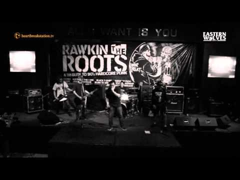 """SENDAL JEPIT - The Sun ( Live at """"Rawkin The Roots"""" )"""