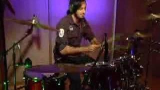 drum solo howard