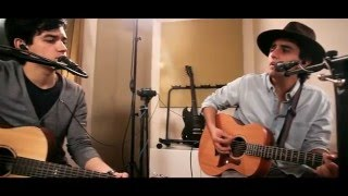 Cómo Te Atreves - Morat (Acústico) en Backstage de Unisabanaradio