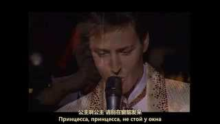 VITAS 2007.03.04 公主(中俄字幕) / Princess / Принцесса_St.Petersburg《Return Home》