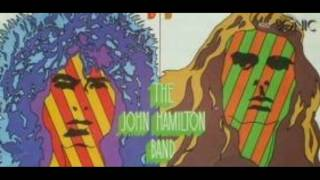 JOHN HAMILTON BAND RIDE A WHITE SWAN
