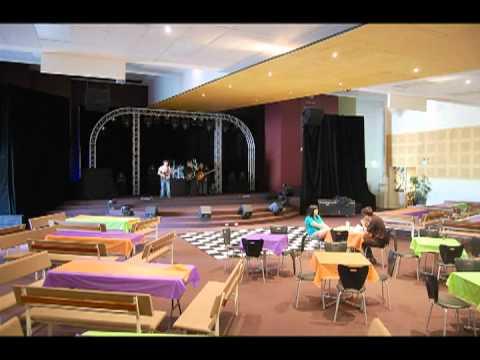 Africa Cabaret 2011