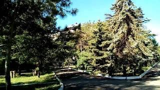 ДЕТСКИЙ САНАТОРИЙ ИМ.КРУПСКОЙ (ЕВПАТОРИЯ) - TheLiubchyk
