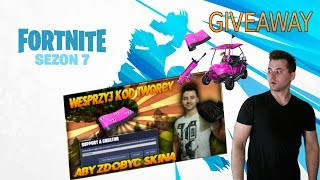 💖 NEW in FORTNITE! VALENTINE'S DAY UPDATE! 💖 WIN an AIRMAIL GIVEAWAY on 50 👍