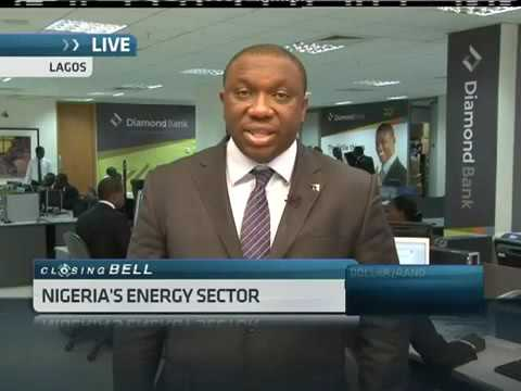 Nigeria's Energy Sector with Samuel Egube 2
