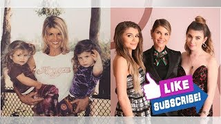 What to Know About 'Full House' Star Lori Loughlin's Daughters, Olivia Jade and Isabella Rose
