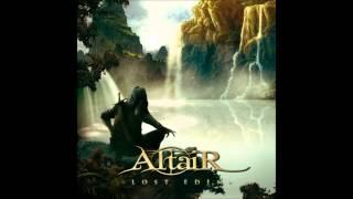 Altair - Power of The Gods w/ Fabio Lione (Lost Eden Album)
