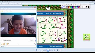 Online Quran Learning with Quranic classes.com