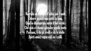Alfredo Casella: Notte di Maggio op.20 (1913)