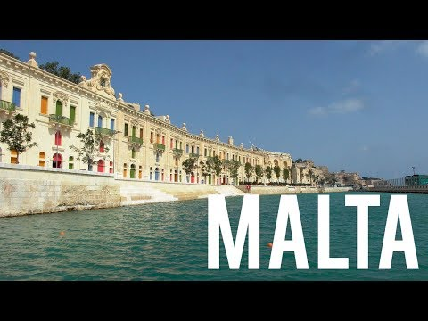 Amazing! Malta Tourist Attractions 10 Amazing Places To Visit 2018