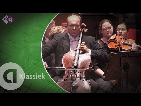 Elgar: Cello Concerto - Bergen Philharmonic Orchestra and Truls Mørk - Live concert HD