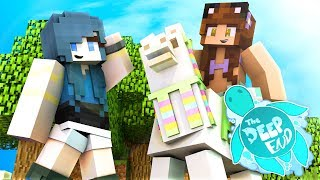 Gambar cover THE KREW GOT ME A GIFT? | Minecraft The Deep End
